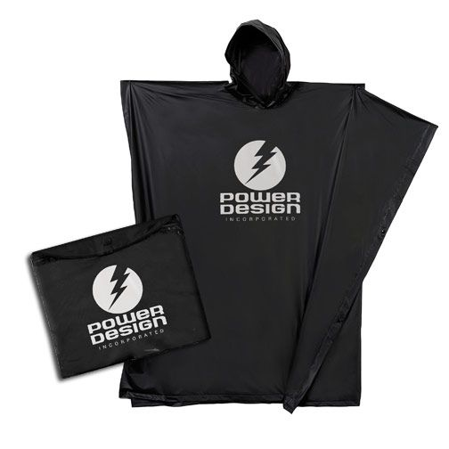 Storm Front Poncho